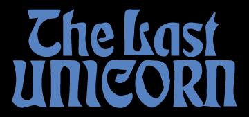 Logo von Das letzte Einhorn